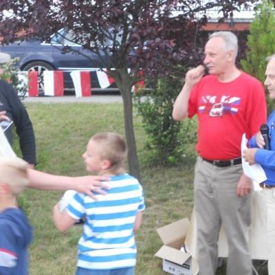 II Piknik Lewicy w Sulechowie