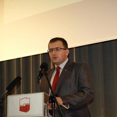 Lubuskie Forum Samorządowe SLD